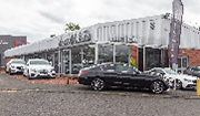 Mercedes-Benz of Hamilton (Closed due to COVID-19)